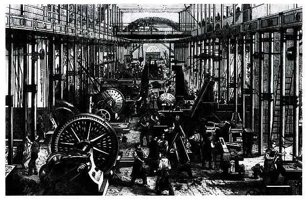 Factory 1868