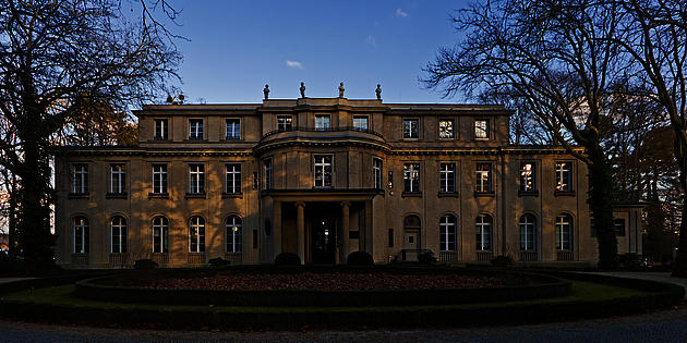 essays on the wannsee conference The wannsee conference research papers discuss the meeting of senior nazi officials that was held in the berlin suburb of wannsee on 20 january 1942.