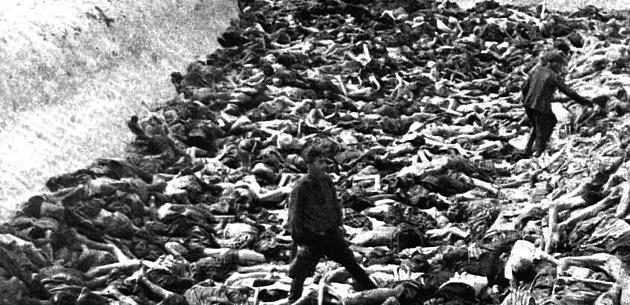a history of the systematic annihilation of six million jews by the nazi regime Nazi germany: ideology, the jews and the the systematic annihilation of millions of jews led to the systematic mass murder of six million jews.