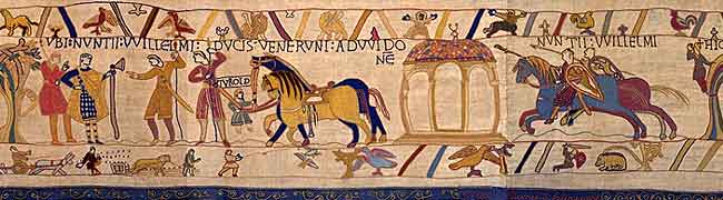 william duke of normandy