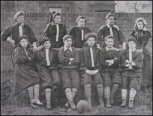 British Ladies' Football Club